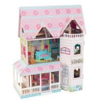 Abbey Manor Dolls house & Furniture